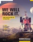 Admissions Magazine Spring 2021