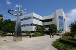Daytona Beach Lehman Building by Tony Giese
