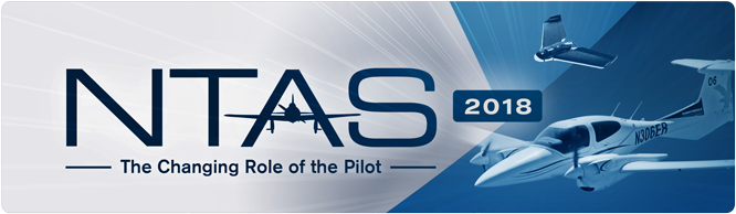 National Training Aircraft Symposium (NTAS)
