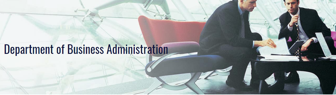 Business Administration - Worldwide