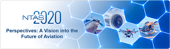 2020 - Perspectives: A Vision into the Future of Aviation