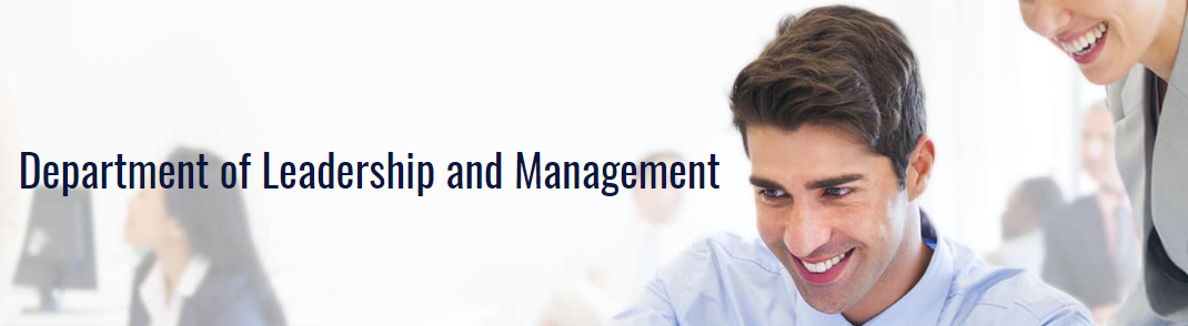 Leadership and Management - Worldwide