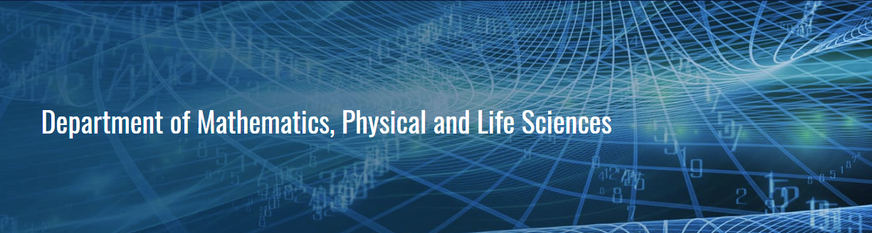 Mathematics, Physical and Life Sciences - Worldwide