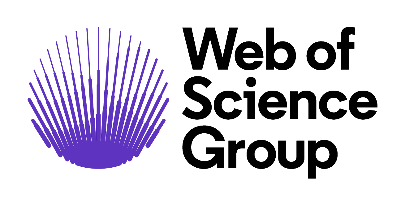Logo for Web of Science Group