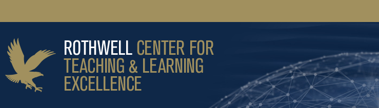 Rothwell Center for Teaching & Learning Excellence - Worldwide