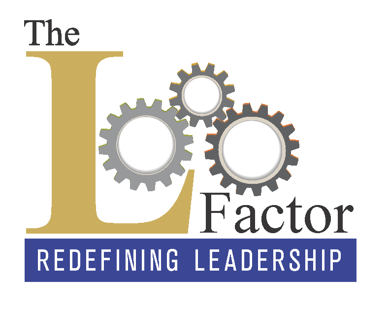 2015: The 'L' Factor: Redefining Leadership