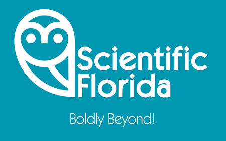 Scientific Florida logo