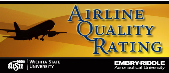 Airline Quality Rating Report