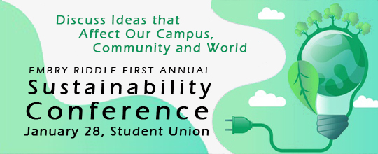 Sustainability Conference