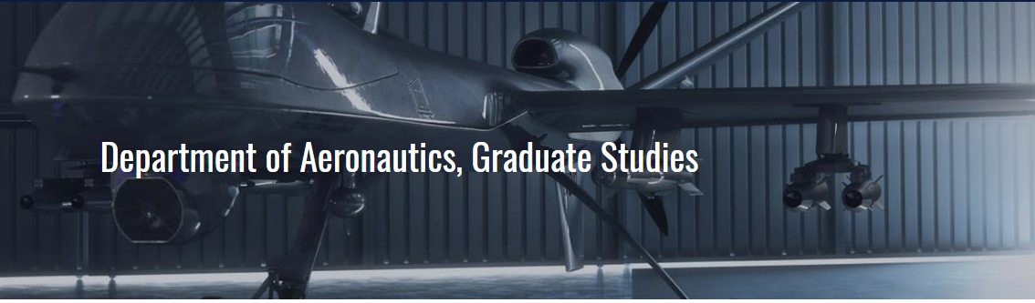 Aeronautics, Graduate Studies - Worldwide