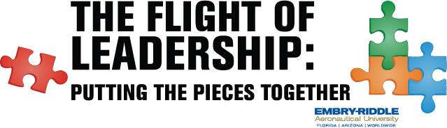 2014: The Flight of Leadership: Putting the Pieces Together