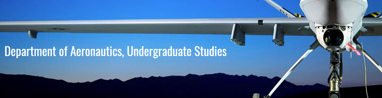 Aeronautics, Undergraduate Studies - Worldwide