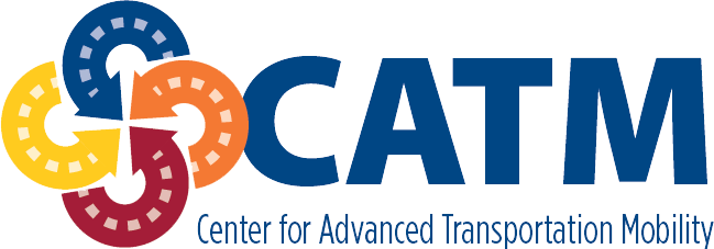 Center for Advanced Transportation Mobility Symposium