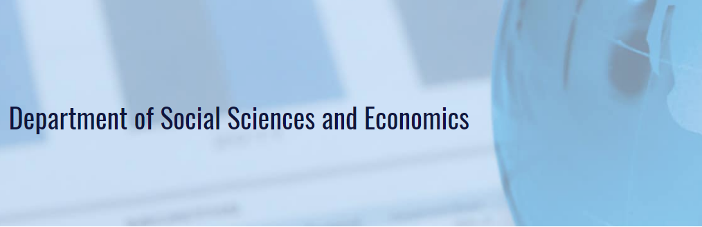 Social Sciences and Economics - Worldwide