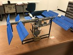 3-D Printed International Space Station