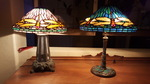 Dragonfly Lamps