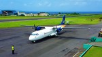 The Caribbean Airline