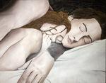 Serenity by Greta M. Fergus