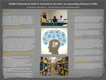 HS280 Professional Skills in Homeland Security: Incorporating Research Skills