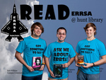 Embry-Riddle Resident Student Association (ERRSA) by Daryl R. Labello and Barbette Jensen
