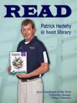 Patrick Herlehy
