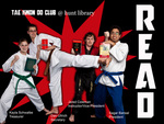 Tae Kwon Do Club by Daryl R. Labello and Barbette Jensen