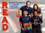 Medical Emergency and Disaster Relief Club
