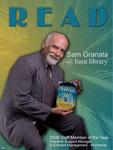 Sam Granata by Daryl R. Labello