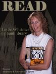 Leslie Whitmer