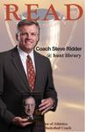 Coach Steve Ridder