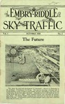 The Embry-Riddle Company Sky Traffic 1928-10 by The Embry-Riddle Company