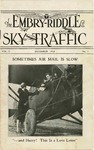The Embry-Riddle Company Sky Traffic 1928-12 by The Embry-Riddle Company
