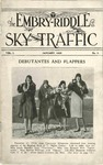 The Embry-Riddle Company Sky Traffic 1929-01 by The Embry-Riddle Company