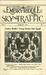 The Embry-Riddle Company Sky Traffic 1929-02 by The Embry-Riddle Company