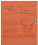 Embry-Riddle Fly Paper 1941-09-23 by Embry-Riddle School of Aviation
