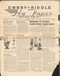 Embry-Riddle Fly Paper 1941-12-18 by Embry-Riddle School of Aviation