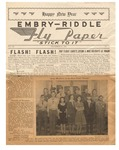 Embry-Riddle Fly Paper 1941-12-31 by Embry-Riddle School of Aviation
