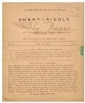 Embry-Riddle Fly Paper 1941-06-30