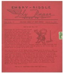 Embry-Riddle Fly Paper 1941-08-12