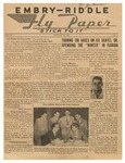 Embry-Riddle Fly Paper 1942-01-15
