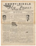 Embry-Riddle Fly Paper 1942-02-05
