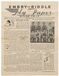 Embry-Riddle Fly Paper 1942-02-19