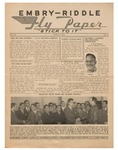 Embry-Riddle Fly Paper 1942-03-05