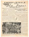 Embry-Riddle Fly Paper 1942-03-19