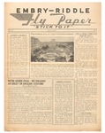 Embry-Riddle Fly Paper 1942-05-14