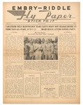 Embry-Riddle Fly Paper 1942-05-28