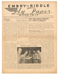 Embry-Riddle Fly Paper 1942-06-18
