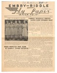 Embry-Riddle Fly Paper 1942-06-25