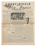 Embry-Riddle Fly Paper 1942-02-26