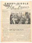 Embry-Riddle Fly Paper 1942-03-26